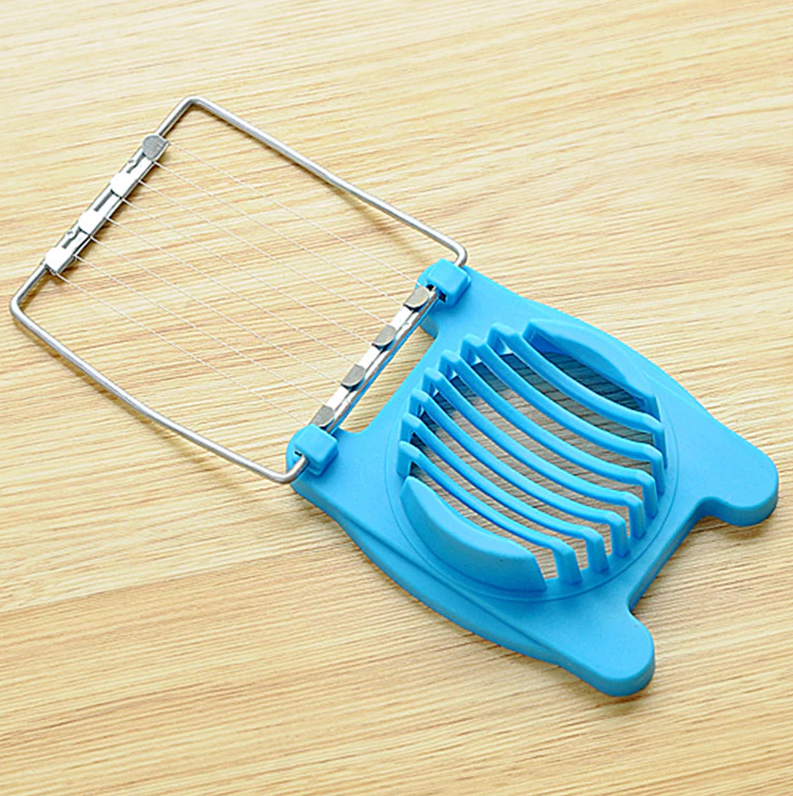 EggSlice - Hard Boiled Egg Slicer