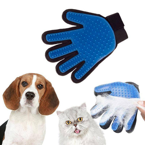 Image of FurMitt™ Pet Deshedding Glove - Humblefy