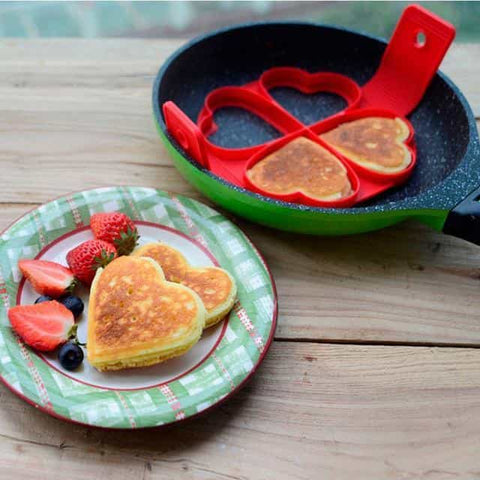 FlippyCook - Easy Pancakes & Eggs Cooker
