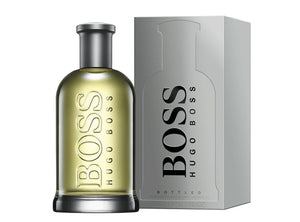 Boss Bottled 200ML EDT Hombre Hugo Boss