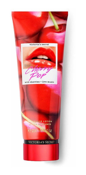 Cherry Pop 236Ml Crema Victoria Secret