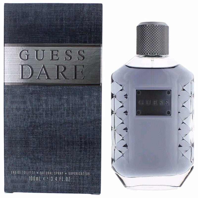 Guess Dare 100ML EDT Hombre Guess