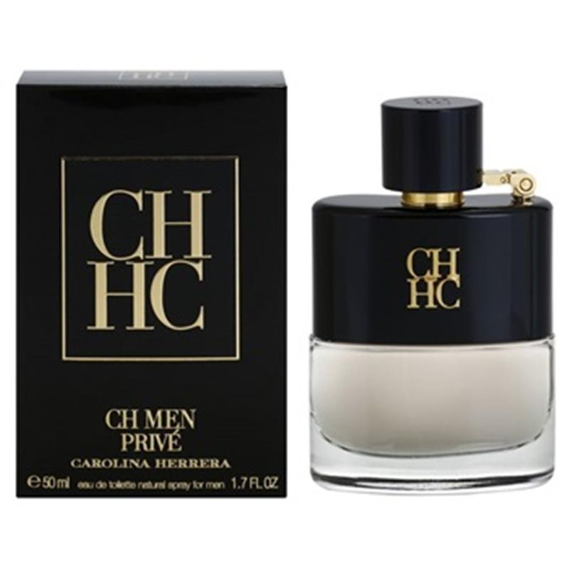 CH Men Privé 100ML EDT Hombre Carolina Herrera