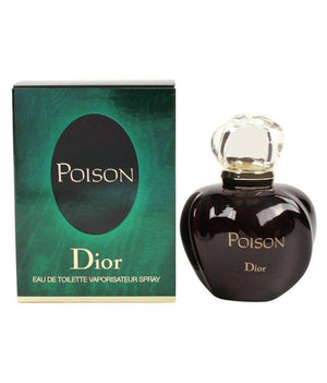 Poison 100ML EDT Mujer Christian Dior