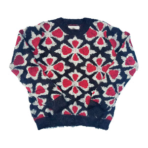 Sweater Rapsodia Cukina Bordo