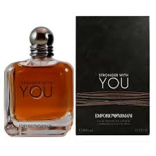 Stronger With You EDT Hombre 100 ml