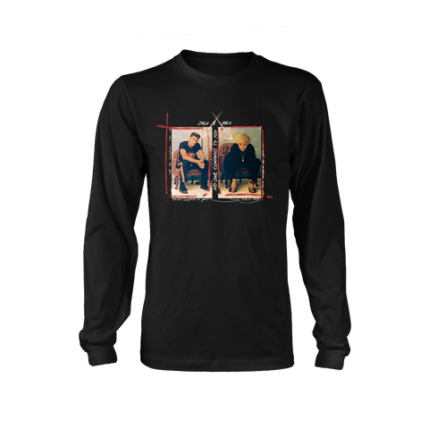 Black No One Compares To You Cover Longsleeve + Digital