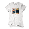 White No One Compares To You Cover Tee + Digital