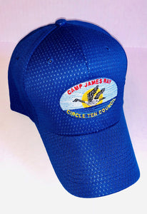 CJR Hat - Blue