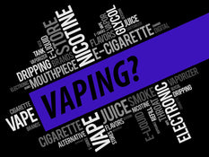WHAT IS VAPING? VAPING EXPLAINED