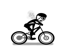 Vaping and cycling
