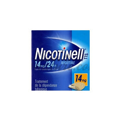 Nicotine packet