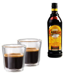 Sneaky Night - Kahlua & Coffee