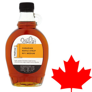 Mapalicious - Canadian Maple