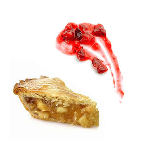 Sauced - Apple Pie & Cranberry Sauce