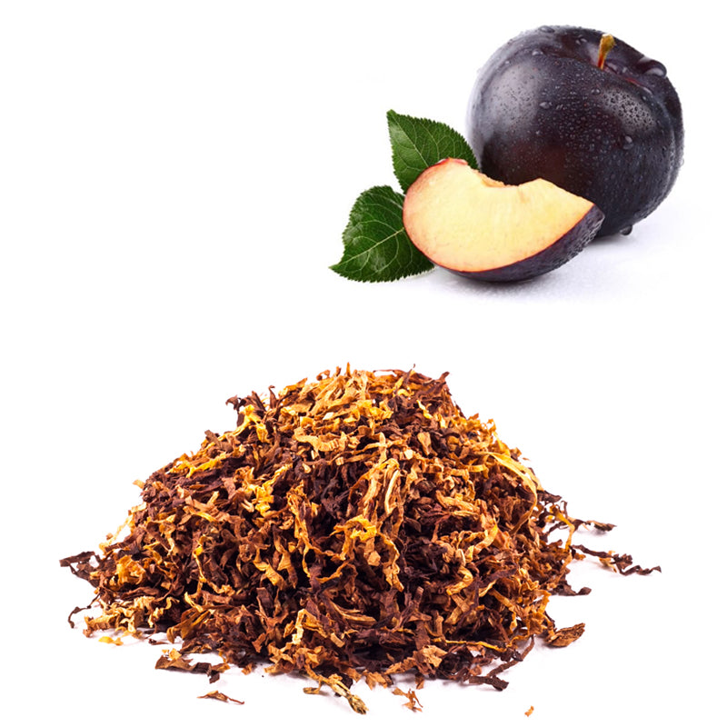 Tobacco & Plums