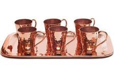 Gunslinger Mini Mule Flight Set with Tray