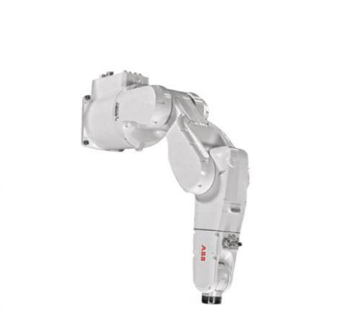 IRB1200 7KG ABB Small Industrial Robot Arm 2016 Surplus Stock With IRC5  Compact Control