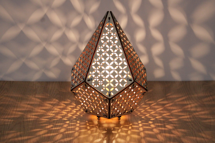 lani table lamp