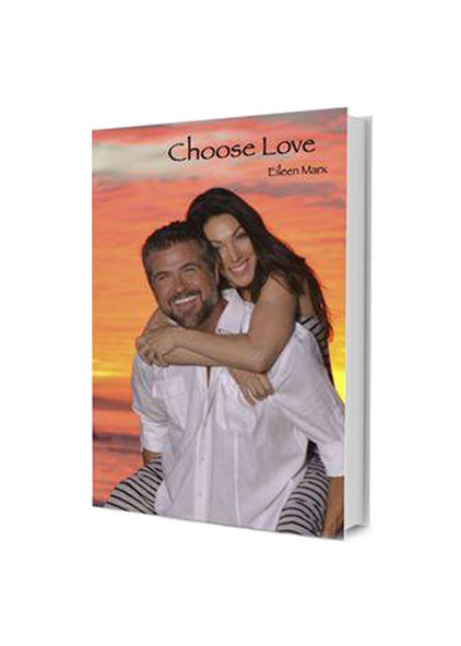 Choose Love (Suggested donation includes shipping)
