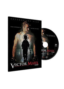 DVD: The Victor Marx Story now comes with 15 subtitles