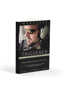 H. Triggered Military Version Workbook (Suggested Donation $12.99)
