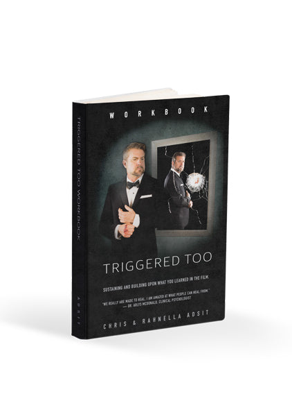 G. Triggered Too Workbook (Suggested Donation $12.99)