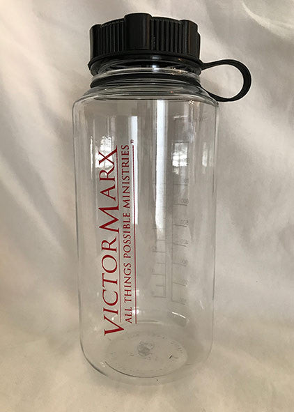 ATP Water Bottle ($15 Suggested Donation)