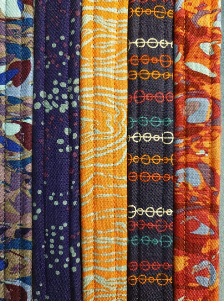 Neuk collection fabric samples