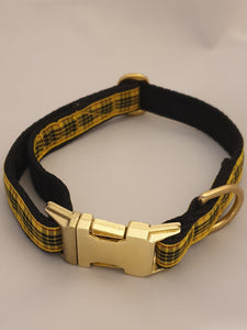 [Paws Claws bells and whistles] [Tartan Dog Collar] [paws claws bells & whistles] [Handmade Dog Collar] [Dog Bowtie] [Dog Collar Accessories] [Dog Bandana]