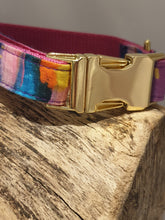 Load image into Gallery viewer, Neuk Brights Dog Collar 12-16 inches