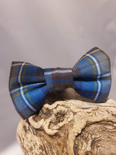 Load image into Gallery viewer, Holyrood Tartan Bow Tie
