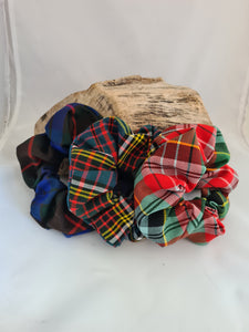 The Scrunchie - Heritage Collection