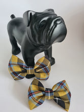 Load image into Gallery viewer, Cornish Tartan Bow Tie