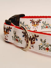 Load image into Gallery viewer, Christmas Themed  Dog Collars