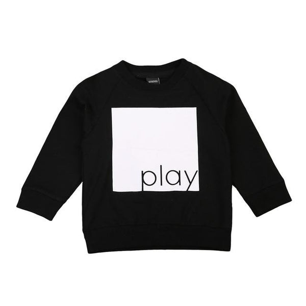 Play Sweatshirt