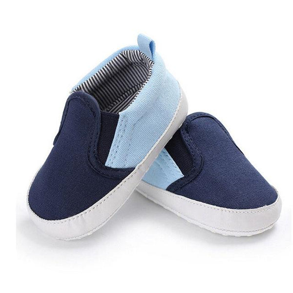 Baby/Toddler Slip-On Shoes