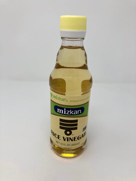 Rice Vinegar 12 fl oz (355ml)