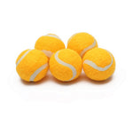 iDogmate 1.75 inches pet balls for iDogmate Small Automatic Pet Dog Ball Thrower (5pcs)
