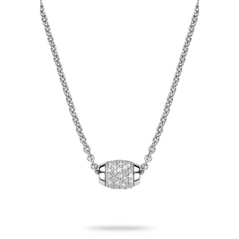 TI SENTO - Milano Necklace 3742ZI