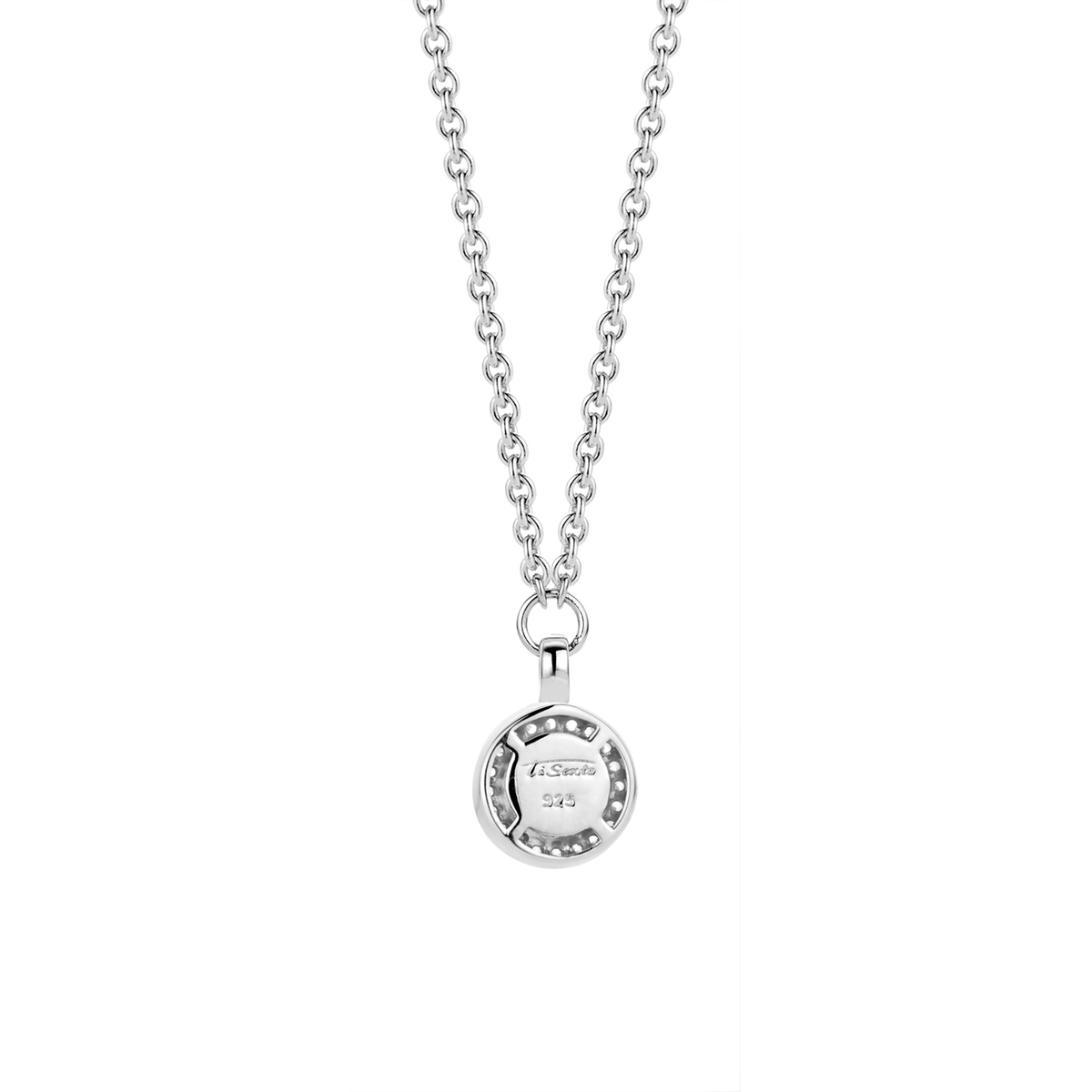 TI SENTO - Milano Necklace 3778ZI
