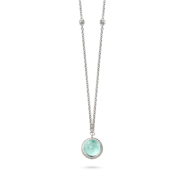 TI SENTO - Milano Necklace 3802AG