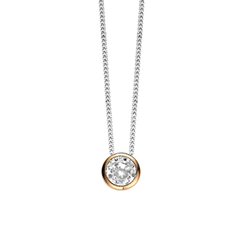 TI SENTO - Milano Necklace 3807ZR