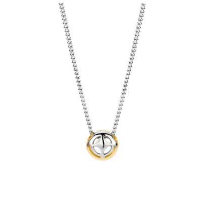 TI SENTO - Milano Necklace 3807ZY
