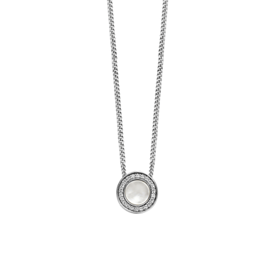 TI SENTO - Milano Necklace 3825MW