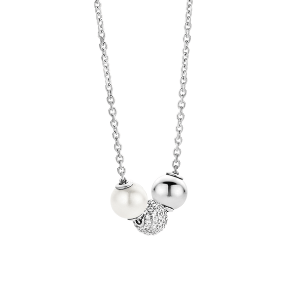 TI SENTO - Milano Necklace 3831PW