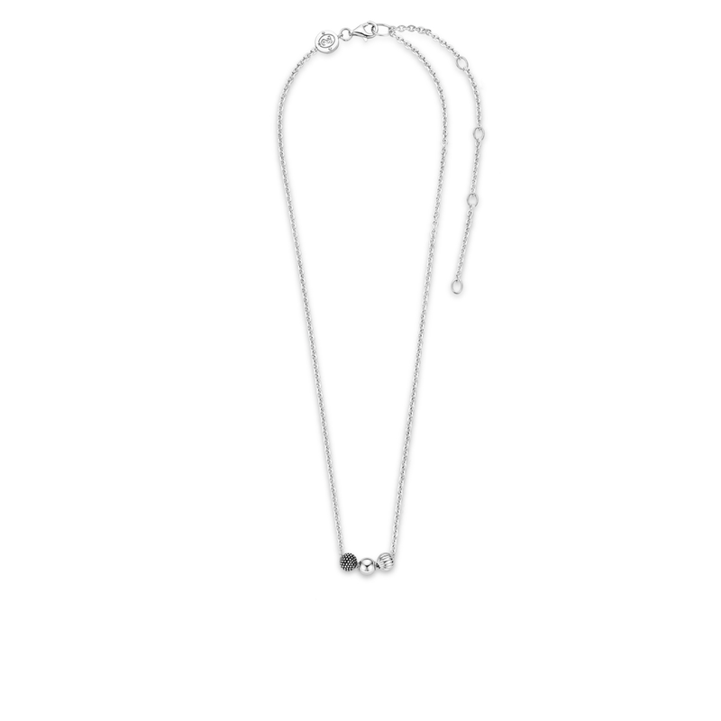 TI SENTO - Milano Necklace 3831SB