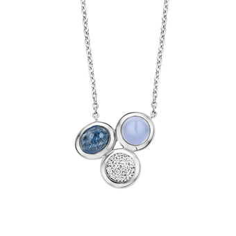 TI SENTO - Milano Necklace 3840DS