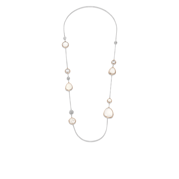 TI SENTO - Milano Necklace 3842WM