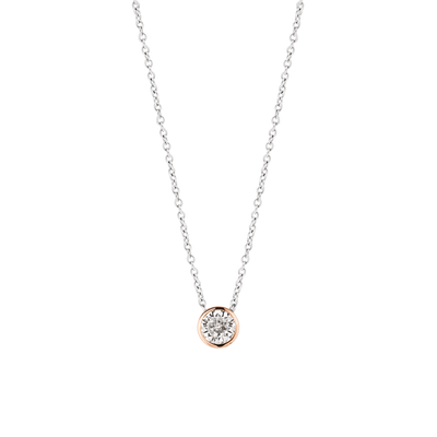 TI SENTO - Milano Necklace 3845ZR